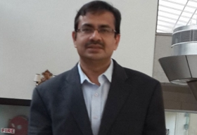 Suvrata Acharya, VP and Vertical Delivery Head , NIIT Technologies Limited