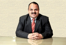 Manoj Jain, MD, Shriram Life Insurance